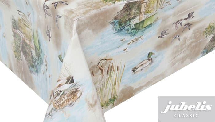 Diese schöne Decke hat viele Einsatzbereiche. © Burghard Kuhlemann e. K.