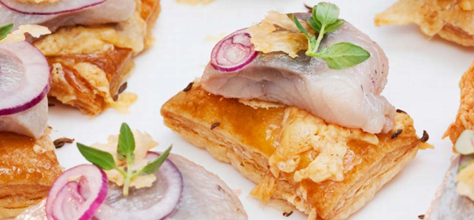 Skandinavische Fischrezepte zum Nachmachen