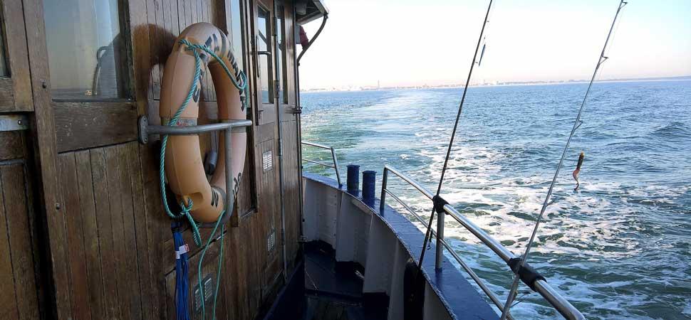 Tipps zum Meeresangeln für Neulinge