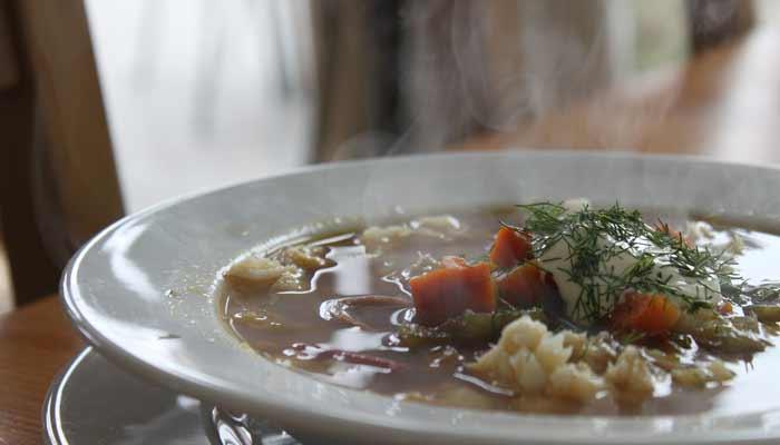 Brassen kann man auch essen - leckere Rezepte