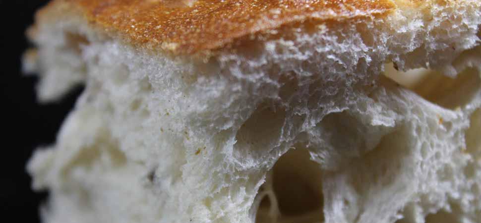 Brot als Köder einsetzen und gut damit fangen