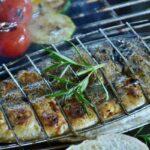 Fischrezepte und Gerichte