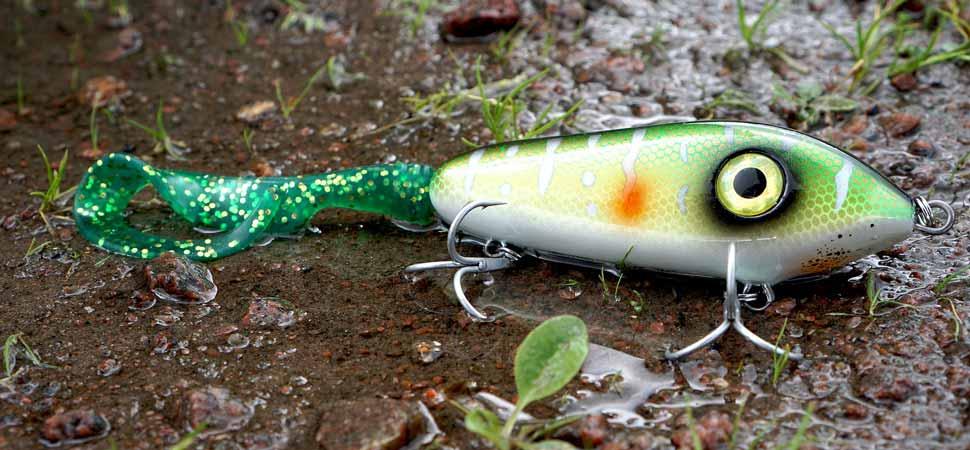 Jerk Bait als Köder richtig einsetzen und große Raubfische fangen