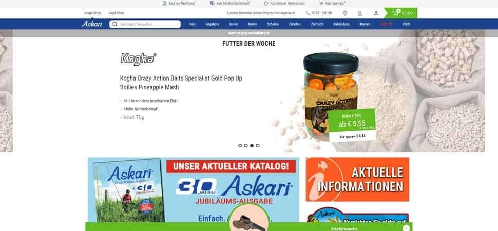 Askari Onlineshop