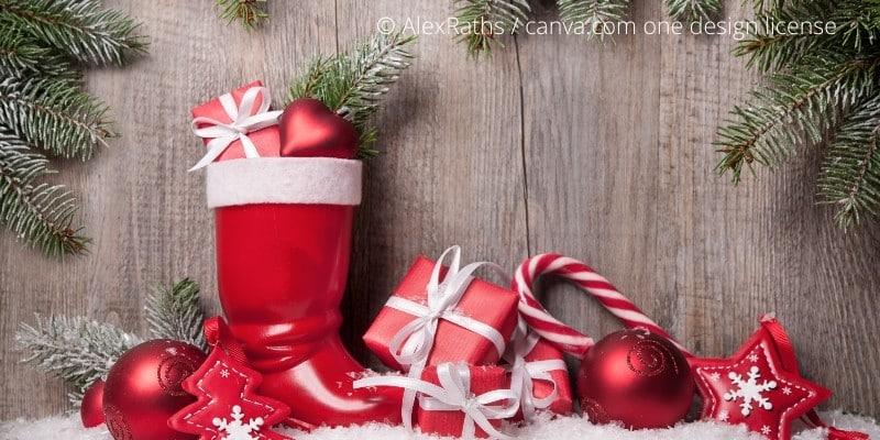 Nikolausgeschenk für Angler: Diese Geschenke kannst du einem Angler zum Nikolaus schenken