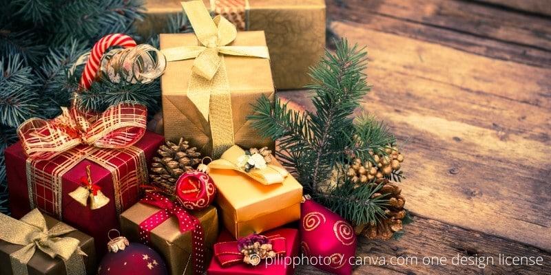 Geschenkideen für Angler zu Weihnachten
