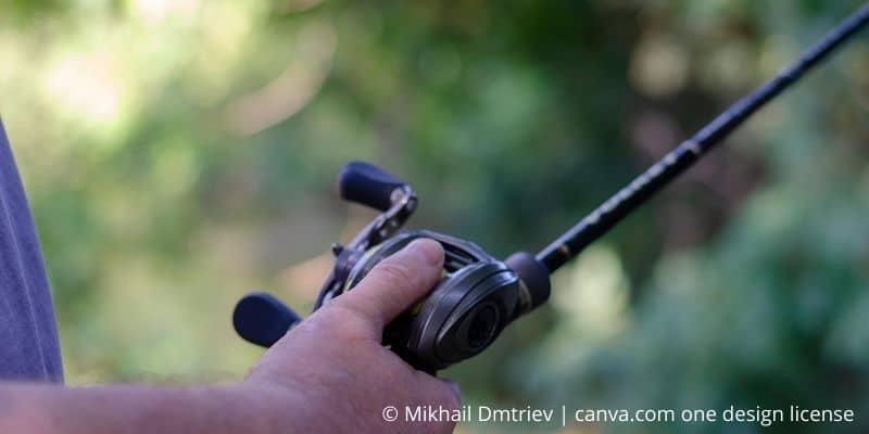 Baitcastrute richtig auswählen und besser angeln