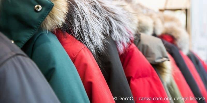 Welche Thermobekleidung beim Angeln wirklich warm hält